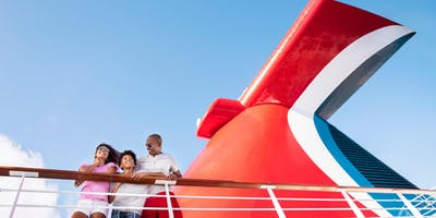 Spring Break Cruise on the All-New Carnival Panorama