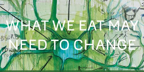 FESTIVAL ALBERTINE: WHAT WE EAT, AND HOW WE GROW IT, MAY NEED TO CHANGE tickets