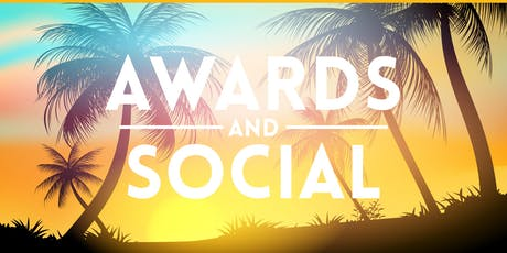 East Valley Real Producers Awards and Social tickets