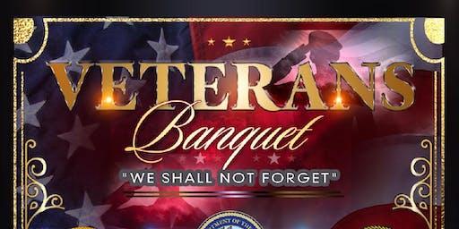 Veterans Banquet