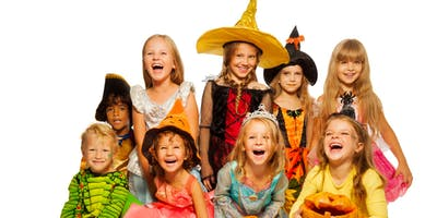 Attend FREE / RSVP / Door Prize Entry:  Trick-Or-Treat Trail 2019 - Along The Lake at The Lakes at Thousand Oaks