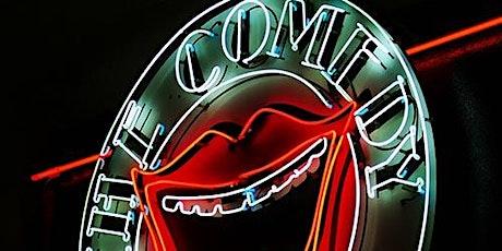 Kickstart Your Comedy Writing Career tickets