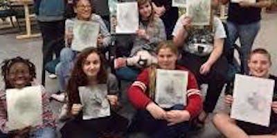 Art Classes K-12