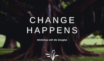 Change Happens Workshop