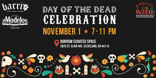 Barrio Day of the Dead