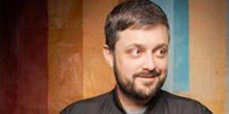 Nate Bargatze: Good Problem to Have tickets