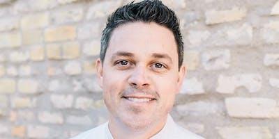 Madison College & Vollrath Chef Series: Gavin Kaysen