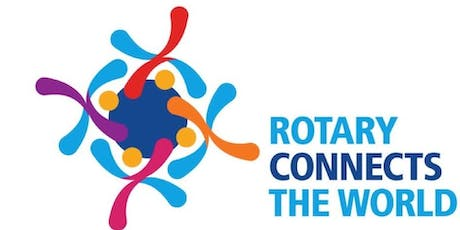 Welcome to the World of Rotary tickets
