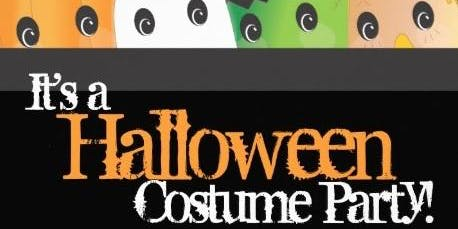 Kiwanis Club of SSF Halloween Dinner & Dance Fundraiser