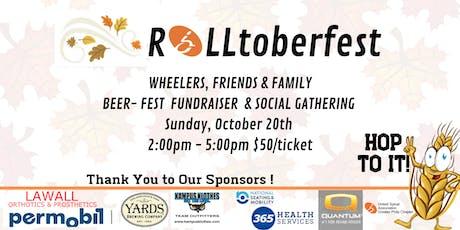 ROLLTOBER Fest tickets