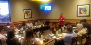 Manteca, CA - Cash Flow Game and Networking Meeting