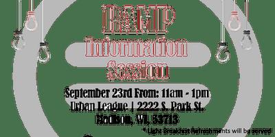 RAMP Information Session