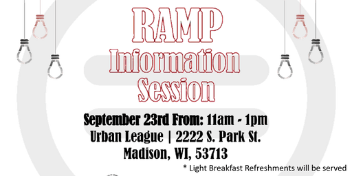 RAMP Information Session