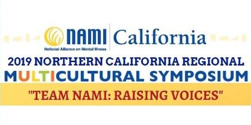 2019 Northern California Multicultural Symposium