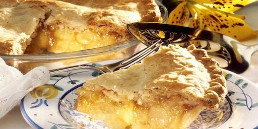 Pie Perfect!
