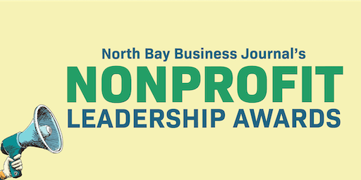 North Bay Nonprofit Leadership Awards Luncheon