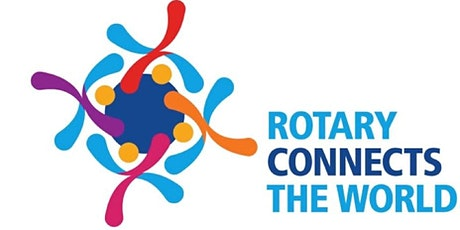 """Welcome to the World of Rotary"" tickets"