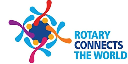 """Welcome to the World of Rotary"""