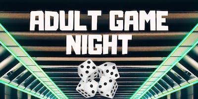 ***** Game Night