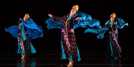 Dance Journey Along the Silk Road tickets