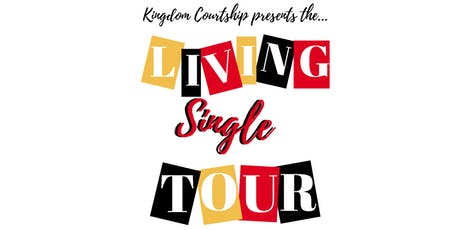 "The ""Living Single Tour"" @Bethel Deliverance Northeast tickets"