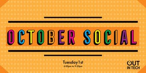 Out in Tech PDX | October Social