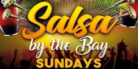 Salsa By The Bay  -Weekly Sundays at Mars Bar  tickets
