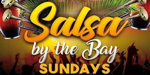 Salsa By The Bay  -Weekly Sundays at Mars Bar