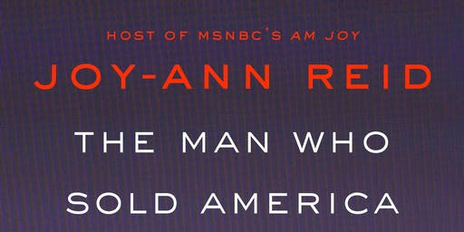 Book Signing Event: MSNBC's Joy-Ann Reid and Actress Yvette Nicole Brown