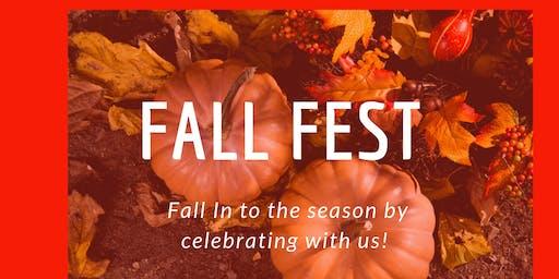 Fall Festival  At The Siouxland Holistic Healing Center
