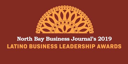 North Bay Latino Business Leadership Awards luncheon