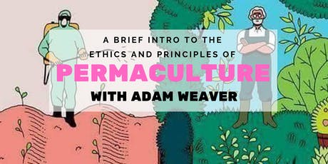 Permaculture: A Brief Introduction tickets