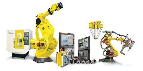 Programmable Logic Controller (PLC) and Robotics Technician ...