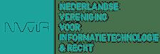 NVvIR - Nederlandse Vereniging voor Informatietechnologie en Recht logo