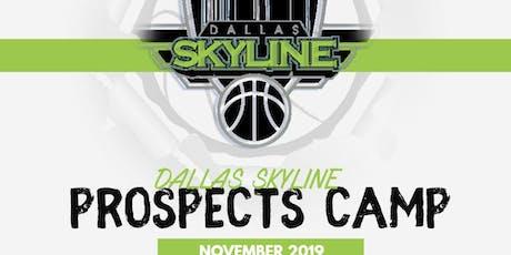 Dallas Skyline Prospects Camp (Private) tickets