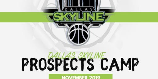 Dallas Skyline Prospects Camp (Private)