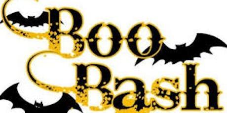 Basis Boo Bash tickets