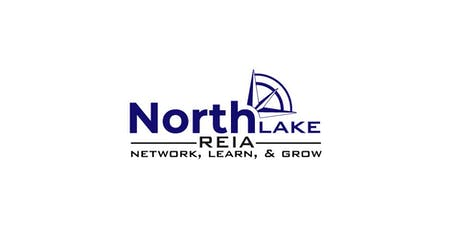 North Lake REIA - The North Sides' premier networking event for investors  tickets