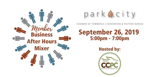 Members-Only Event: Business After Hours Mixer