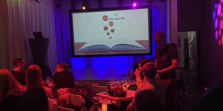 20. NerdNite auf St. Pauli Tickets