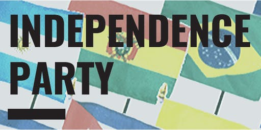 Independence Party - Full ticket