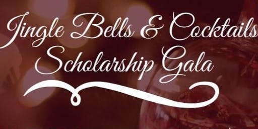 Jingle Bells & Cocktails Scholarship Gala