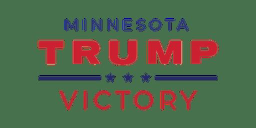 Trump Victory Voter Drive: Michelle Malkin Event