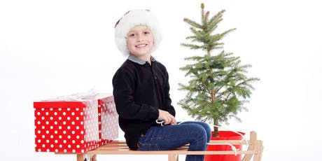 Christmas Children's Photoshoots - Plympton  tickets