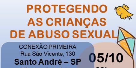 Curso Protegendo as Crianças de Abuso Sexual