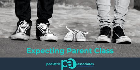 Expecting Parent Class with Dr. Kate Robben tickets