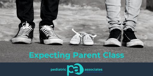 Expecting Parent Class with Dr. Kate Robben