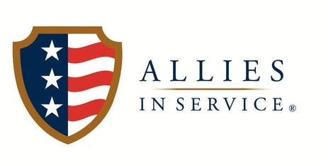 AIS V.E.T (Veteran Employment Program Training and Orientation) - Oct 9, 2019 tickets