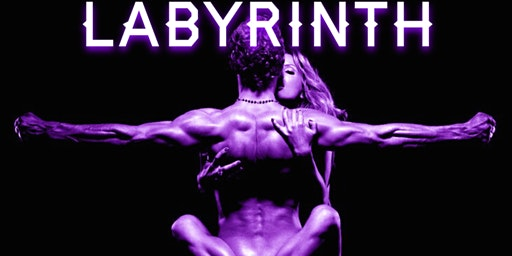 CLUB LABYRINTH NYC * MONDAY PLAY PARTY * 2 FLOORS OPEN * COUPLES & SINGLES