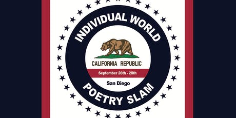 Individual World Poetry Slam: Last Chance Slam tickets